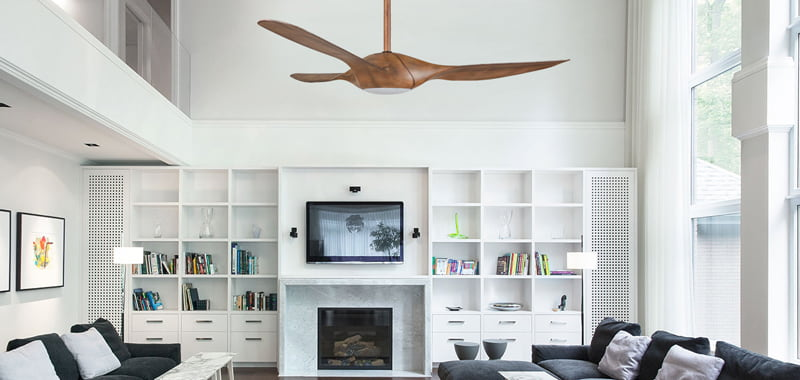 origin dc ceiling fan