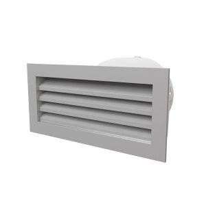 External Vents / Grilles