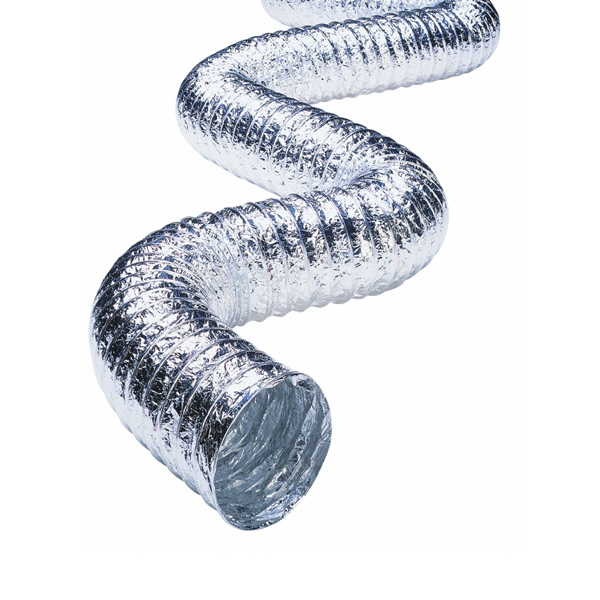 flexible fire rated ducting 200mm diameter universal fans