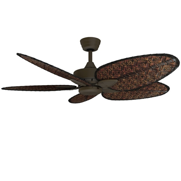 Windpointe v2 ceiling fan bronze bamboo 52 universal fans windpointe v2 ceiling fan aloadofball Choice Image