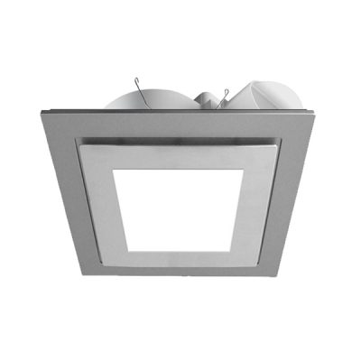Ceiling Exhaust Fan with Light