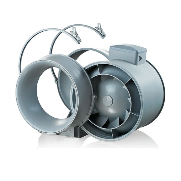 Bathroom Exhaust Fans - The Complete Guide | Universal Fans