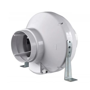 VK ABS Centrifugal Inline Fan 200
