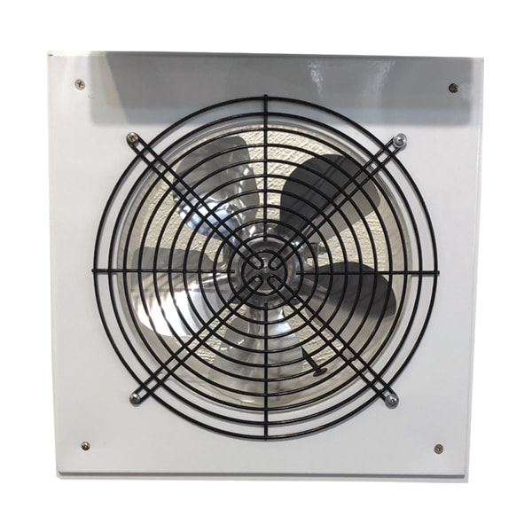 Fanco ov1 315 commercial exhaust fan high extraction motor - Commercial grade bathroom exhaust fans ...