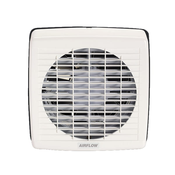 Maxair 200 Pull Cord Operated Window Mounted Fan
