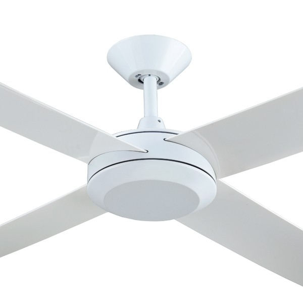 Hunter pacific concept 3 ceiling fan white 52 universal fans concept 3 ceiling fan aloadofball Choice Image