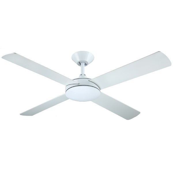 Hunter pacific intercept 2 ceiling fan white 52 universal fans home ceiling fans hunter pacific ceiling fans intercept 2 ceiling fans aloadofball Image collections