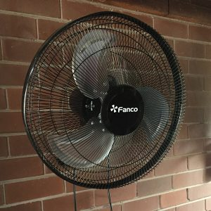 Fanco DC semi commercial wall fan