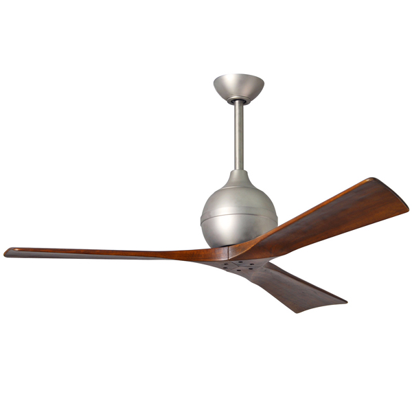 Irene 3 Dc Ceiling Fan With Remote Brushed Nickel 60 Quot