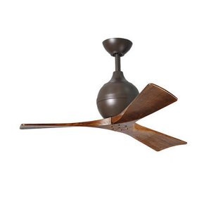 Textured Bronze irene-3 dc ceiling fan