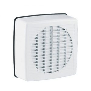 Window Exhaust Fans