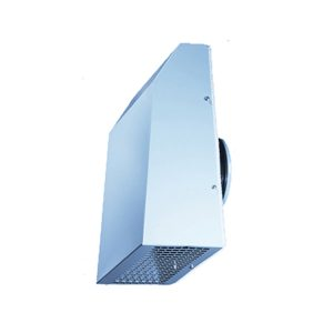 Externally Mounted Wall Exhaust Fans