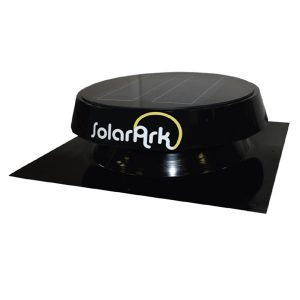 Solar Roof Fans - Cost effective and energy efficient - Universal Fans
