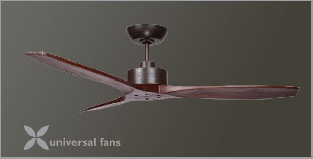 New Ceiling Fans Wynd