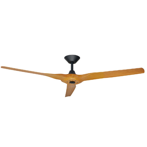 bamboo radical ii ceiling fan