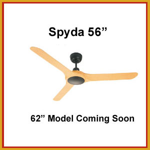 Living Room Ceiling Fans Spyda