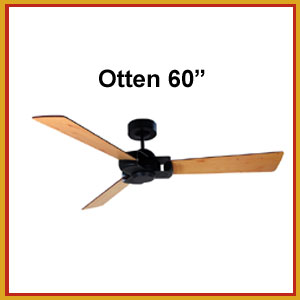 Otten Ceiling Fan