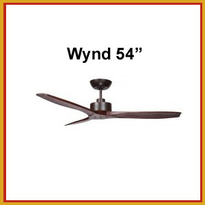 Living Room Ceiling Fan Wynd