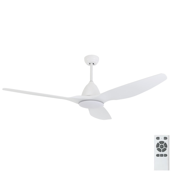 Fanco Horizon DC Ceiling Fan with Remote 64