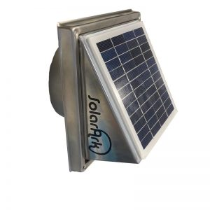 SAV2.5GB Solarark Wall Ventilator