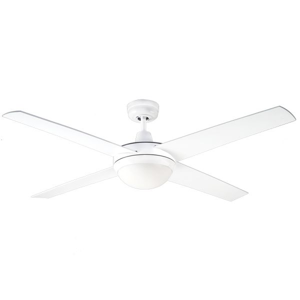 Outdoor ceiling fan Urban 2 with e27