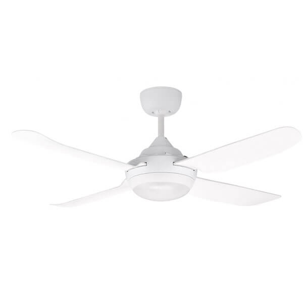 Spinika Ceiling Fan with LED