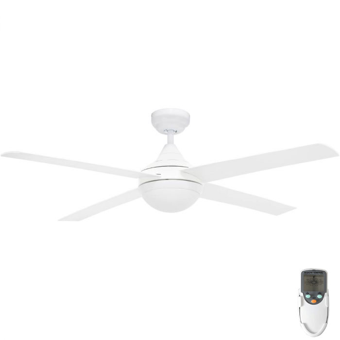 Bulimba ceiling fan with remote